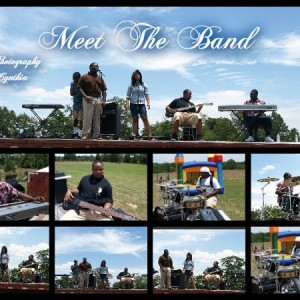 Divine - Gospel Music Group in Sandersville, Georgia