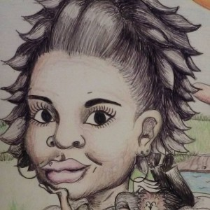 Divinely Inspired Creative Expressions - Caricaturist / Corporate Event Entertainment in San Antonio, Texas