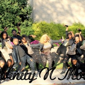 Divinity N Motion - Dance Troupe / Hip Hop Dancer in Trenton, New Jersey