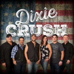 Dixie Crush - Country Band / Wedding Musicians in Chicago, Illinois