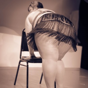 Dixie Delish - Burlesque Entertainment in Orlando, Florida