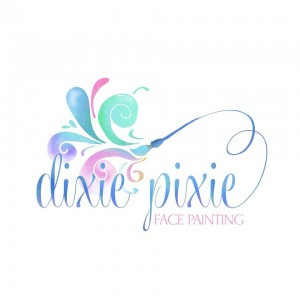 Dixie Pixie  - Face Painter in Washington, Utah