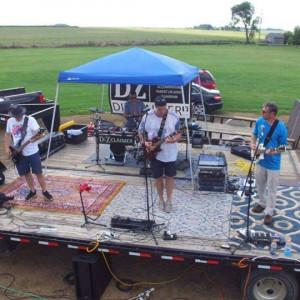 DiZclaimer The Band - Rock Band in Johnston, Iowa