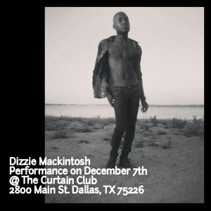 Dizzie Mackintosh - New Age Music in Mesquite, Texas