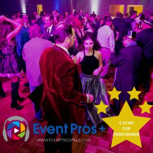 Event Pros + - Mobile DJ / Outdoor Party Entertainment in The Woodlands, Texas
