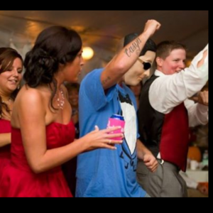 Dj 1900 Hendryx - Wedding DJ in Olean, New York