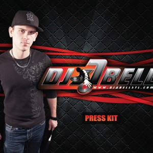 DJ Abell - Club DJ in St Louis, Missouri