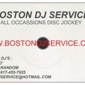 DJ Adam O - DJ / Mobile DJ in Boston, Massachusetts