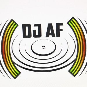 DJ AF NYC - DJ in New York City, New York