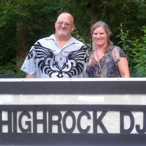 High Rock DJ & Karaoke - Mobile DJ in Charlotte, North Carolina