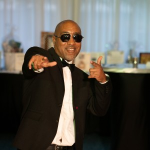 DJ Andre Campbell - Mobile DJ in Dallas, Texas