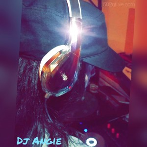 Dj Angie - DJ in Los Angeles, California