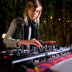 DJ Anna - DJ in Los Angeles, California