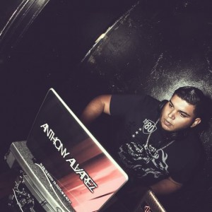DJ Anthony Alvarez - Club DJ in Malden, Massachusetts