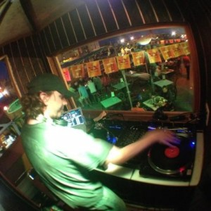 DJ Arkum - DJ in San Diego, California