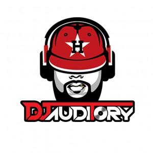 DJ AudiTory - DJ in Houston, Texas