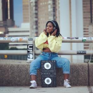 DJ Baby Drea - DJ in Atlanta, Georgia