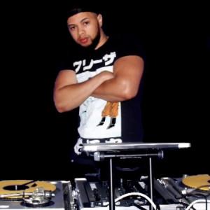 DJ Badboyjames - Wedding DJ in New London, Connecticut