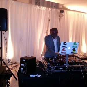 DJ Baggins - DJ / Lighting Company in Burtonsville, Maryland