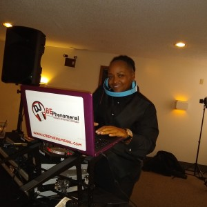 DJ BE Phenomenal - DJ in Louisville, Kentucky