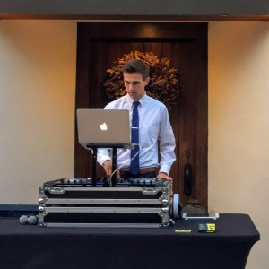DJ Beau - Mobile DJ in Sacramento, California