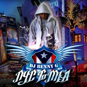DJ Benny G - DJ in Palm Beach Gardens, Florida