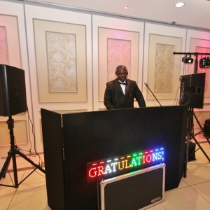 DJ Big Mo Little - DJ / Corporate Event Entertainment in Newburgh, New York