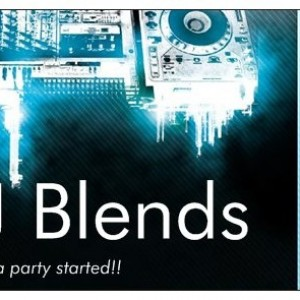 DJ Blends - Mobile DJ / Outdoor Party Entertainment in Nashville, Tennessee