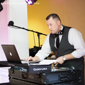 DJ Bobby White (aka DJ BLUV) - Mobile DJ in Danville, Virginia