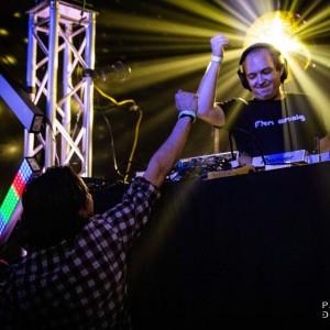 DJ Bosco