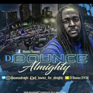 (Dj bounce) 314 - DJ / Mobile DJ in St Louis, Missouri