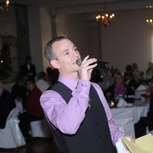 DJ Brian Oliver - Wedding DJ in Wheeling, West Virginia
