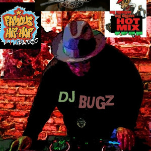 Dj Bugz - Club DJ in Albuquerque, New Mexico