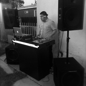 DJ BULLITT Etertainment - DJ in Long Beach, California