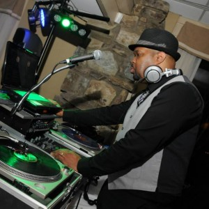 DJ Butter - Mobile DJ / Outdoor Party Entertainment in Columbia, Maryland