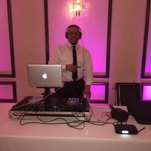 DJ C-BILL - DJ in Houston, Texas