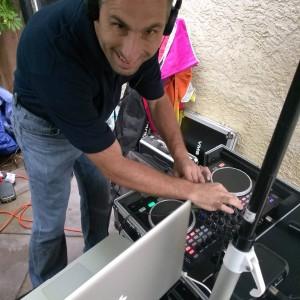 Dj C - Mobile DJ in San Diego, California