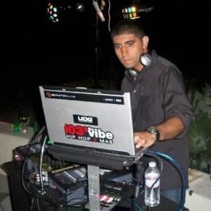 DJ Cabrillo