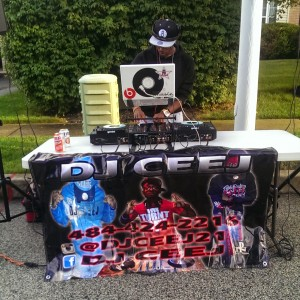 DJ Ceej - DJ in Royersford, Pennsylvania
