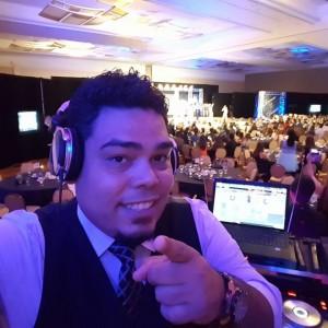 DJ Charlie-Z - Mobile DJ in Orlando, Florida
