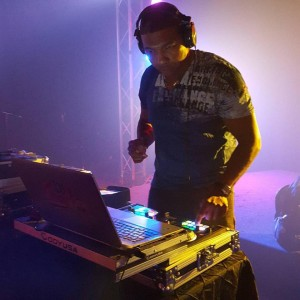 DJ Charlo - Mobile DJ in Columbus, Ohio