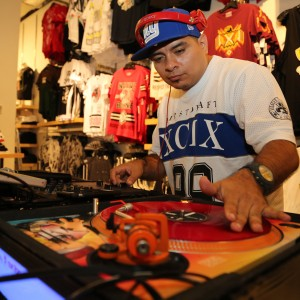 DJ Cheeks - DJ / Club DJ in West Palm Beach, Florida