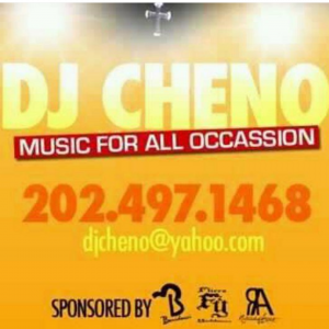 Dj Cheno Entertainment - Wedding DJ in Waldorf, Maryland