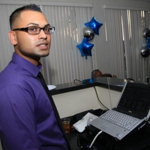 DJ Chris - DJ in Clermont, Florida