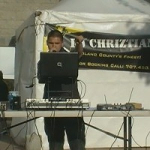 DJ ChRiZtIaN - Mobile DJ / DJ in Fairfield, California