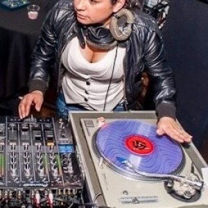Dj Claudia G - DJ in Palm Springs, California