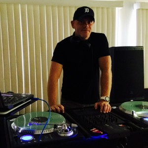 DJ C.Note - DJ in St Petersburg, Florida