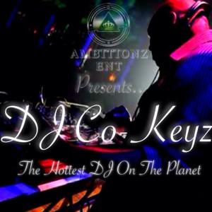 DJ Co-Keyz - DJ in Las Vegas, Nevada