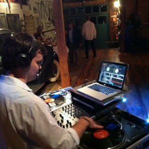 DJ Colby Wahl - DJ / Wedding DJ in Wilmington, Delaware