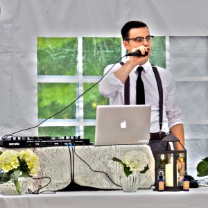 Dj Colly - Wedding DJ in Astoria, New York
